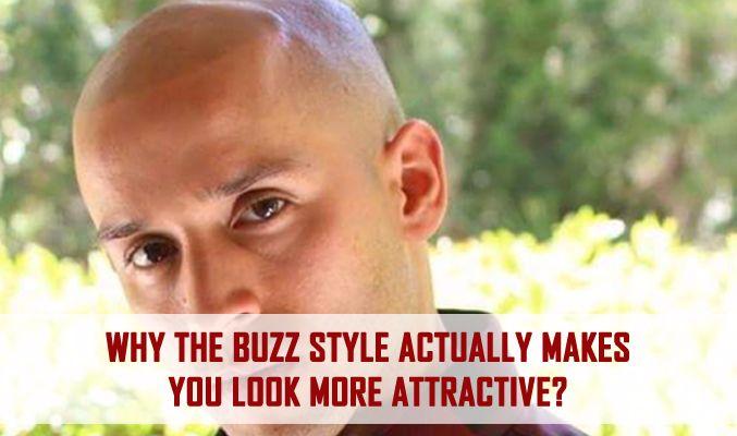 Do girls like buzz cuts